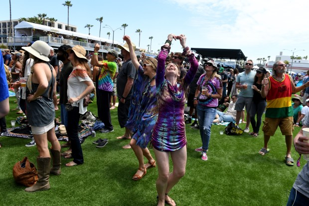 Festival Pass: BeachLife sets fall return; Hollywood Bowl to come back this summer