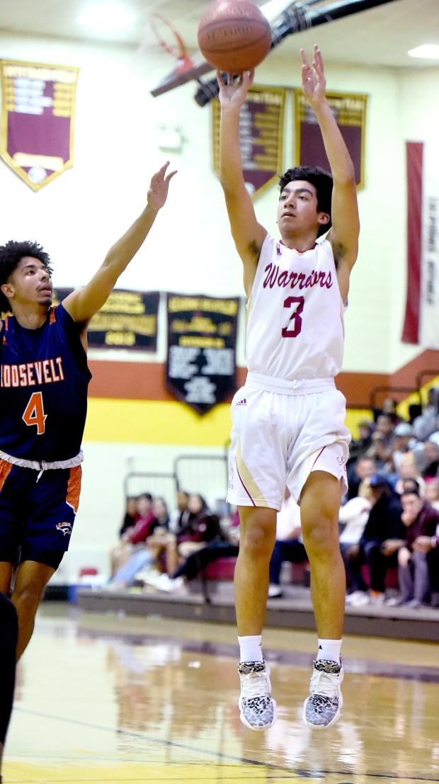 Daily News high school basketball preseason top 10 rankings
