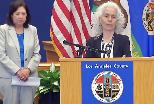 Officials, residents, business leaders look back to assess, learn from LA County pandemic response