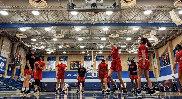 Harvard-Westlake, Sierra Canyon girls basketball highlight the present and future talent