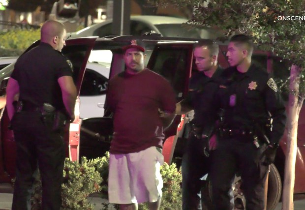 OC man charged with 3 counts of attempted murder in shooting at vehicle in Norco