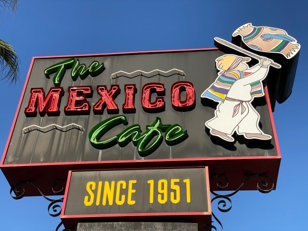 Mexico Cafe agrega una nueva ubicación y cómo obtener tacos gratis de Rubios – Redlands Daily Facts