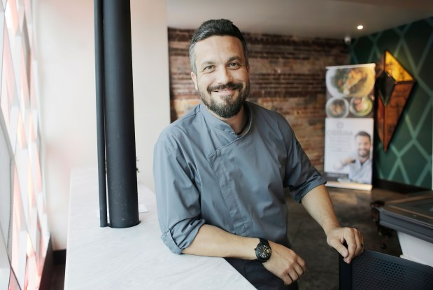Casino Insider: What celebrity chefs are cooking up at area casinos