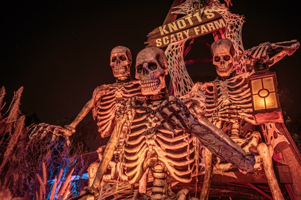 Knott's Scary Farm: Everything you need to know about Halloween Haunt 2021