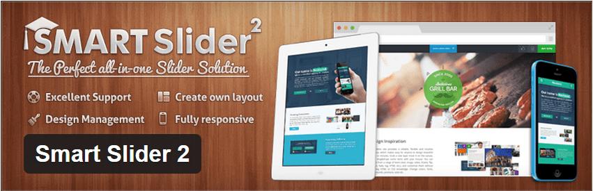 Best WordPress Slider Plugin: Smart Slider 2 - Tutorial