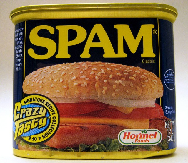 Ignore Cleaning Up Spam At Your Peril