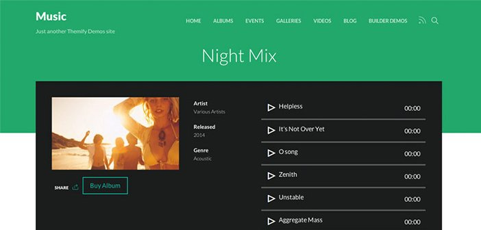 Album-Music-WordPress-Theme