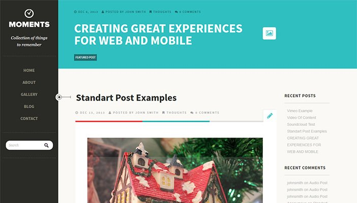 Moments-WordPress-Theme