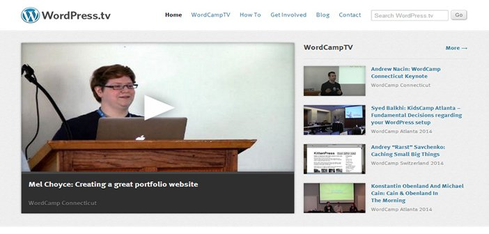 WordPress.Tv