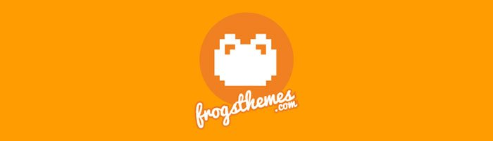 FrogsThemes Offer