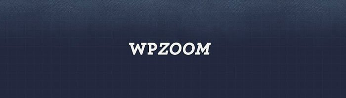 WPZoom Offer