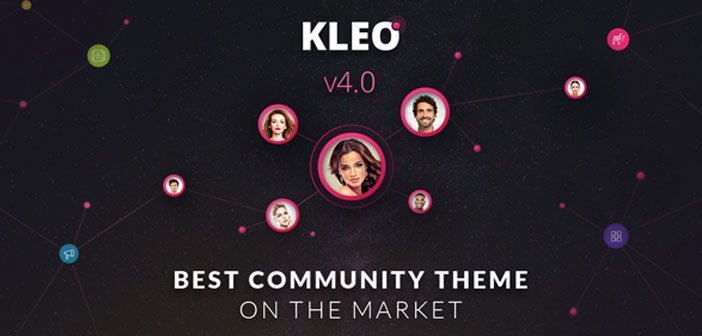 kleo-wordpress-theme