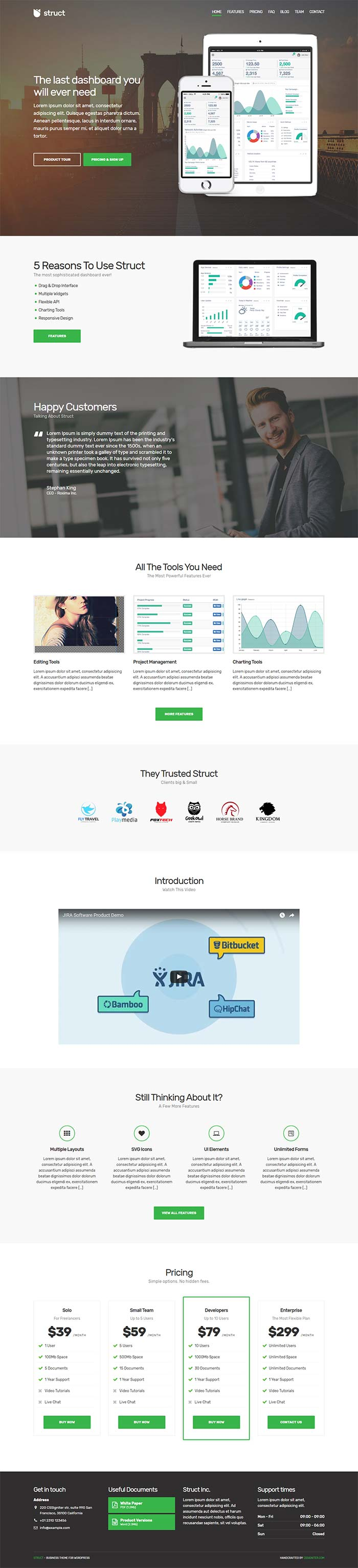 Struct-The-Best-Software-Business-WordPress-Theme