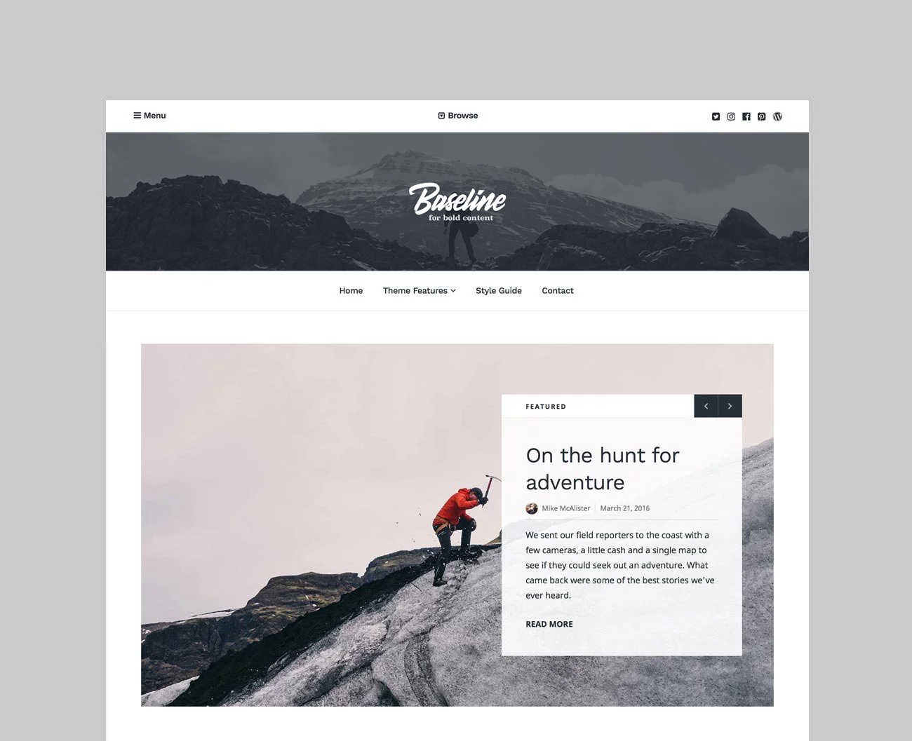 baseline-featured-content