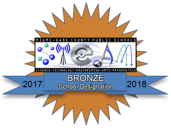 steam - bronze award