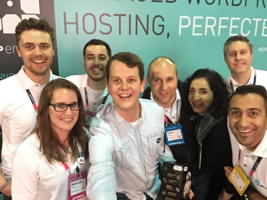 Selfie-Sticks And Unicorns, Oh My! Web Summit '15 Recap