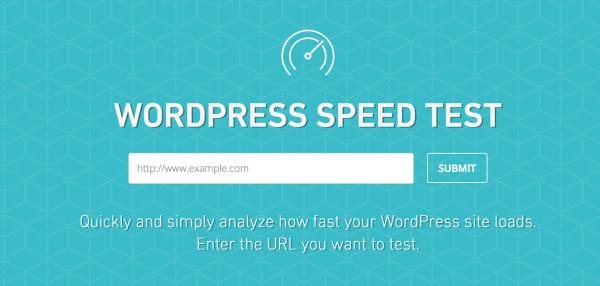 Wordpress site speed test - Лучшее видео по Wordpress ...