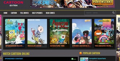 15 Alternatives To Kisscartoon Watch Hd Anime And Cartoons For Free For Upon