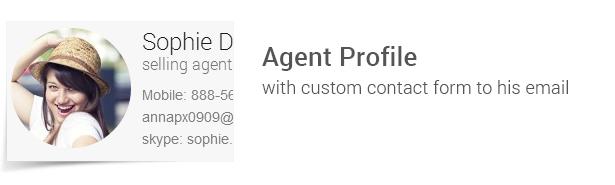 wpestate agent