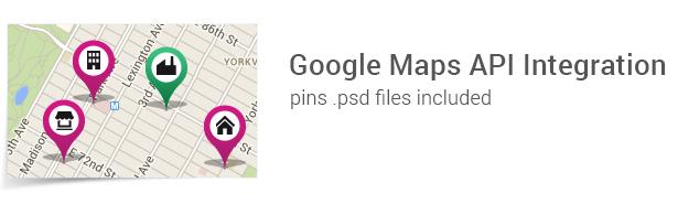 wpestate google maps