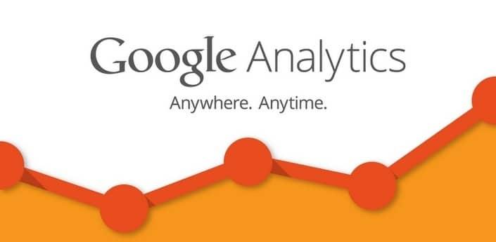 analytics Google pour les nuls