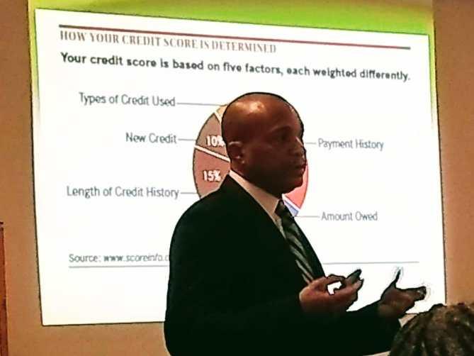 Daemon Wesley, DaesWes Credit Solutions LLC