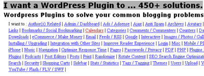 450+ WordPress Plugins