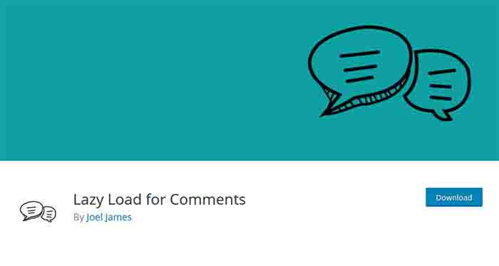 Lazy-Load-for-Comments-WordPress-Comments-Plugins
