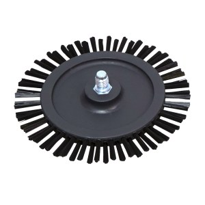 4″ Wheel Brush