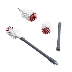 Rims Brush *3 & Extending Stick *2