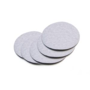3吋自黏砂紙(320號)(10張)
