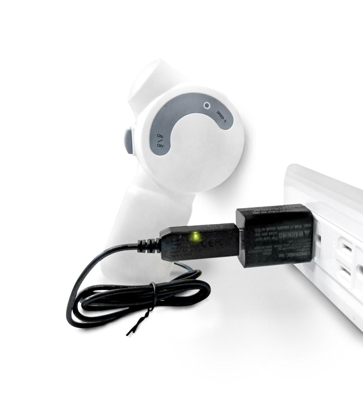 USB充電器_燈號判斷