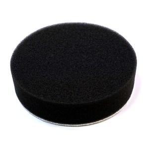 4吋黑平面海綿