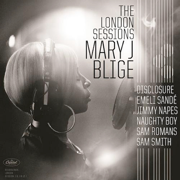 Mary-J.-Blige-The-London-Sessions-album-cover