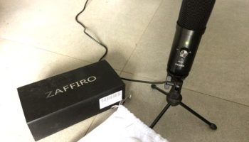 ZAFFIRO Lapel Microphone comparison B074SF96X9 vs B0765NGK4N