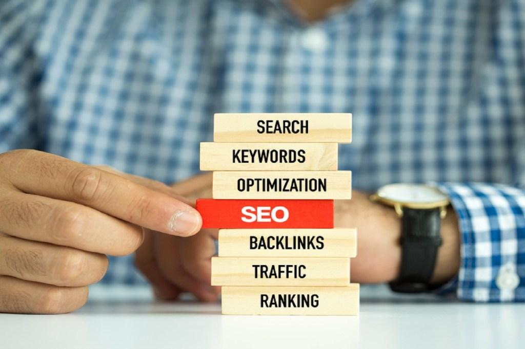 web4marketing seo ekspert