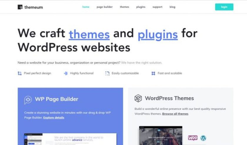 Themeum - Best WordPress Halloween Discounts
