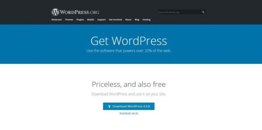Install WordPress on XAMPP- Step by Step Tutorial