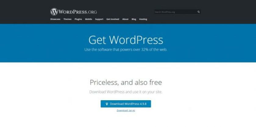 Install WordPress on XAMPP- Step by Step Tutorial