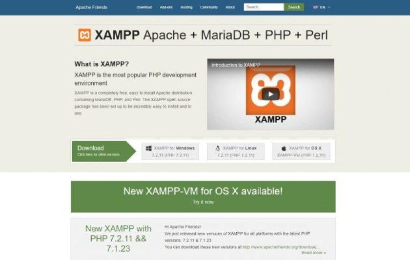 nstall WordPress on XAMPP- Step by Step Tutorial