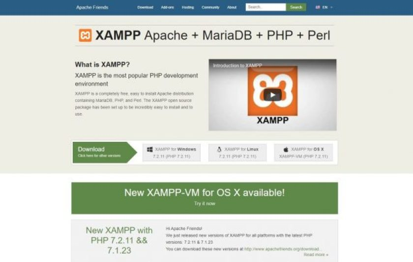 nstall WordPress on XAMPP- Step by Step Tutorial