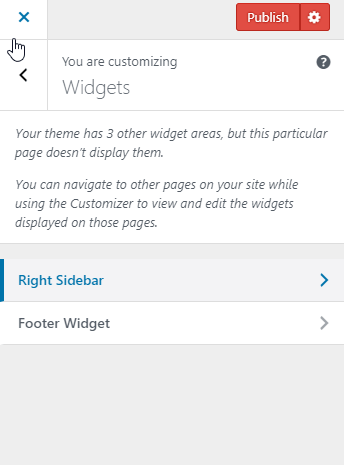 Add-widgets-from-customizing-bar
