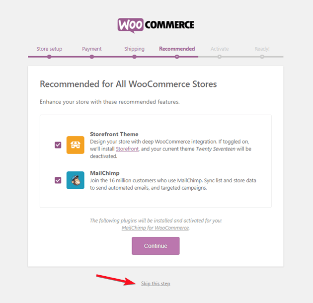 How to Create an eCommerce Store Using WordPress 3