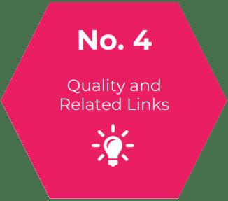 Interlink and Backlink