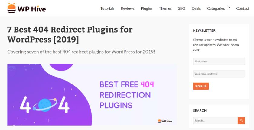Frontend WordPress