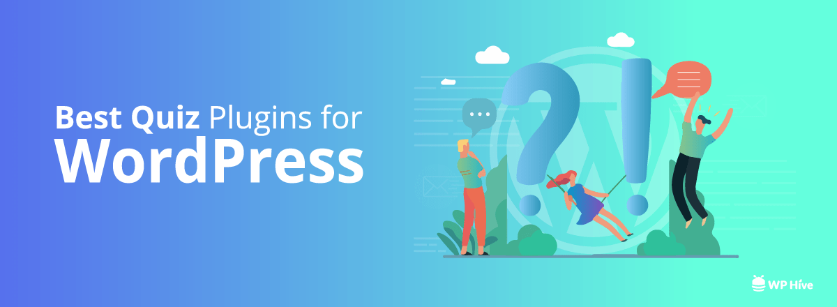 7 Best WordPress Quiz Plugins to Increase User Engagement, Backed by Science 1
