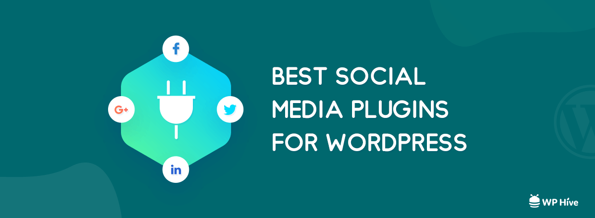 9 Best WordPress Social Media Share Plugin Compared with Speed Tests [2019]