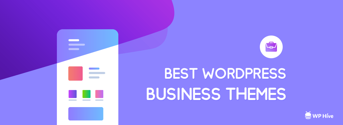 11+ Best SEO Friendly WordPress Business Themes to Boost Your Traffic Up to 300%