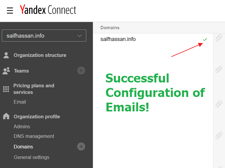 Configure Free Business Email Like a Pro | Free G Suite Alternative [2019] 6