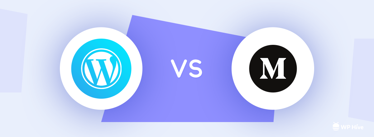 Which is the Best Blogging Platform? WordPress vs Medium [2020]